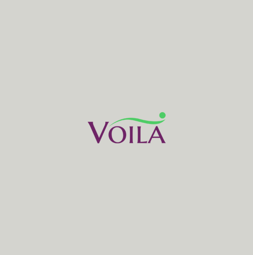 Voila Mattress Logo